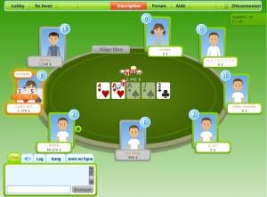 jouer au poker gratuitement et sans inscription sur goodgamepoker